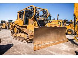 CATERPILLAR D6TVP Track Type Tractors - picture0' - Click to enlarge