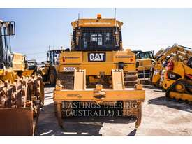CATERPILLAR D6TVP Track Type Tractors - picture4' - Click to enlarge