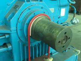 4150 kw 5500 hp 4 pole 6600 volt AC Electric Motor - picture3' - Click to enlarge