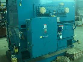 4150 kw 5500 hp 4 pole 6600 volt AC Electric Motor - picture5' - Click to enlarge