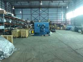 4150 kw 5500 hp 4 pole 6600 volt AC Electric Motor - picture6' - Click to enlarge