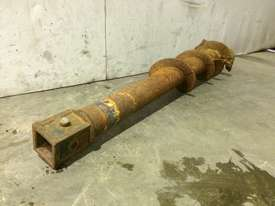 300MM MFT TUNGSTEN TIP AUGER WITH 75MM SQUARE HUB D935 - picture1' - Click to enlarge