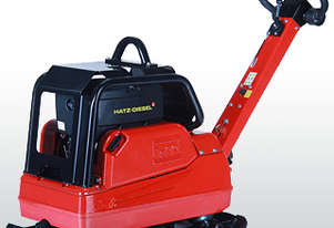 CPT400D Reversible Plate Compactor