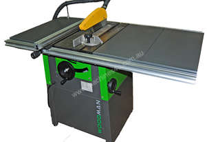 Woodman Pro 10? Table Saw w/o Sliding Table