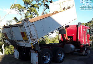 Kenworth K100CR Tipper, all repairs done ready to work, Call EMUS