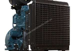V3300 59.1HP KUBOTA ENGINE POWER PACK