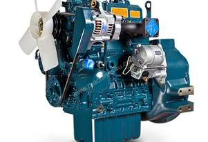 Kubota D905   REPOWER ENGINE