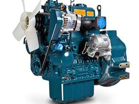 D905 KUBOTA REPOWER ENGINE - picture0' - Click to enlarge