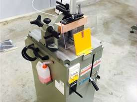 Emmegi M-S 300 Single Saw - picture2' - Click to enlarge