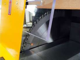 Emmegi M-S 300 Single Saw - picture3' - Click to enlarge