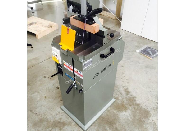 Emmegi M-S 300 Single Saw