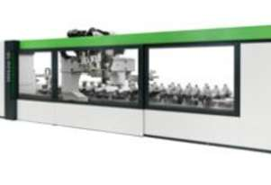 Biesse Winline NC multicentre for doors and windows
