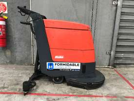Hako  Sweeper Sweeping/Cleaning - picture0' - Click to enlarge