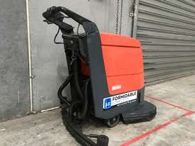 Hako  Sweeper Sweeping/Cleaning - picture2' - Click to enlarge