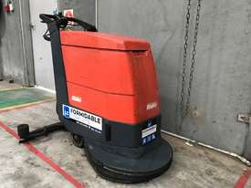 Hako  Sweeper Sweeping/Cleaning - picture1' - Click to enlarge
