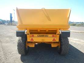 Unused 2018 Barford D16 16 Ton Twin Axle Dump Trailer - picture5' - Click to enlarge