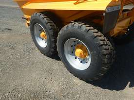 Unused 2018 Barford D16 16 Ton Twin Axle Dump Trailer - picture8' - Click to enlarge