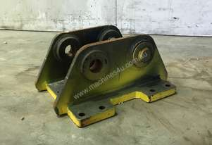 HEAD BRACKET TO SUIT 3-4T EXCAVATOR D982