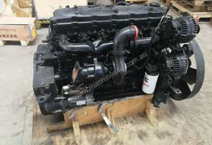 Cummins   ISB5.9 Diesel Engine