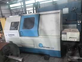 Colchester CNC Lathe - picture0' - Click to enlarge