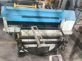 Colchester CNC Lathe - picture9' - Click to enlarge