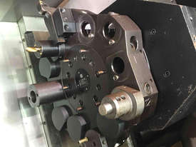 Colchester CNC Lathe - picture4' - Click to enlarge