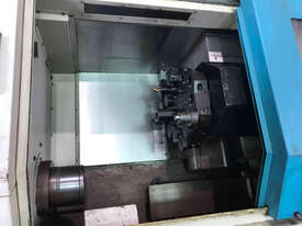 Colchester CNC Lathe - picture5' - Click to enlarge