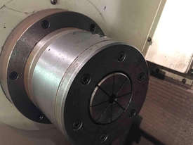 Colchester CNC Lathe - picture6' - Click to enlarge