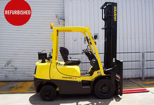 Refurbished 2.5T LPG Counterbalance Forklift