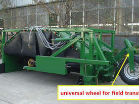 Compost Turner GT300 - picture1' - Click to enlarge