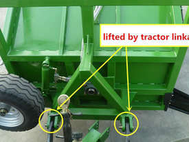 Compost Turner GT300 - picture2' - Click to enlarge