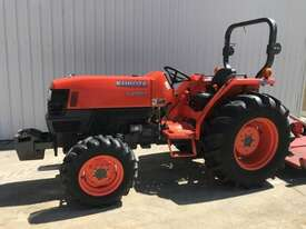 Kubota L4400D FWA/4WD Tractor - picture0' - Click to enlarge