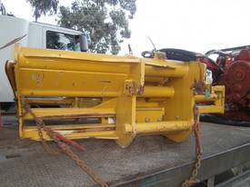 vermeer trencher sideshift attachment NEW 1 left in stock - picture1' - Click to enlarge