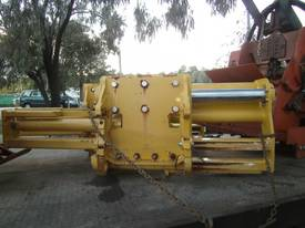 vermeer trencher sideshift attachment NEW - picture3' - Click to enlarge