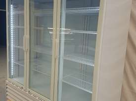 BRAND NEW! Kapital Refrigeration 3 Door Display Fridge - picture1' - Click to enlarge