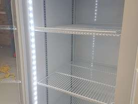 BRAND NEW! Kapital Refrigeration 3 Door Display Fridge - picture2' - Click to enlarge