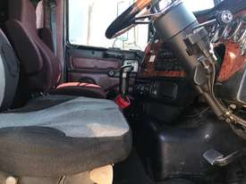 2009 WESTERN STAR 4800FX CONSTELLATION - picture4' - Click to enlarge