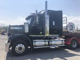 2009 WESTERN STAR 4800FX CONSTELLATION - picture0' - Click to enlarge