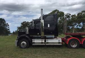 2009 WESTERN STAR 4800FX CONSTELLATION