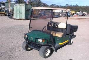 Ezgo   utility vehicle
