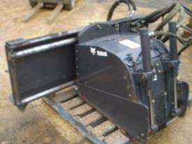18 HYD Bobcat Planer Profiler. - picture0' - Click to enlarge