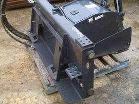 18 HYD Bobcat Planer Profiler. - picture1' - Click to enlarge