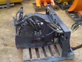 18 HYD Bobcat Planer Profiler. - picture3' - Click to enlarge