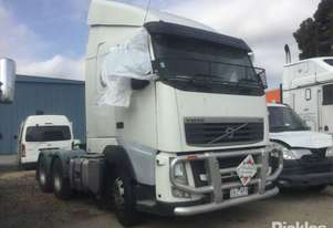 Volvo 2009   FH520