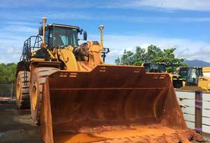 Caterpillar 988K LOADERS x5