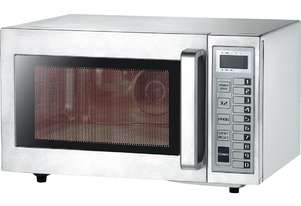 Fed FE-1100 Microwave Oven
