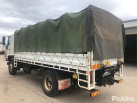 2012 Hino 500 1322 GT8J - picture5' - Click to enlarge