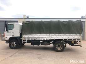 2012 Hino 500 1322 GT8J - picture6' - Click to enlarge