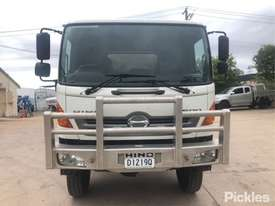 2012 Hino 500 1322 GT8J - picture8' - Click to enlarge