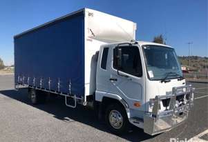 2016 Mitsubishi Fuso Fighter 1024